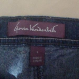 Gloria Vanderbilt Jeans - Gloria Vanderbilt Jeans - Size 6